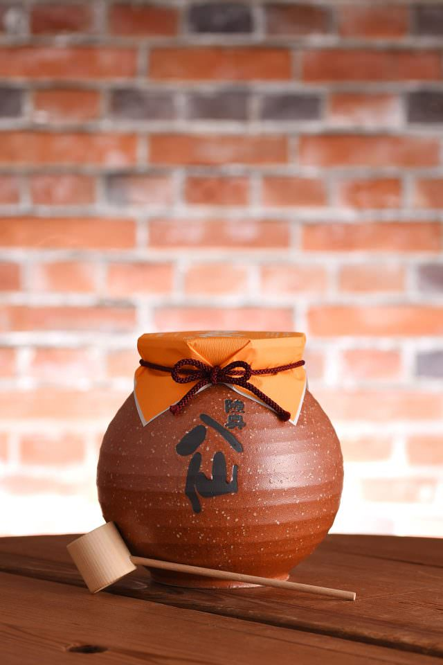壷八仙 純米大吟醸(予約商品) 1,800ml